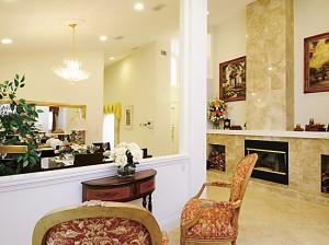 輸入住宅アメリカンハウス最上級モデル