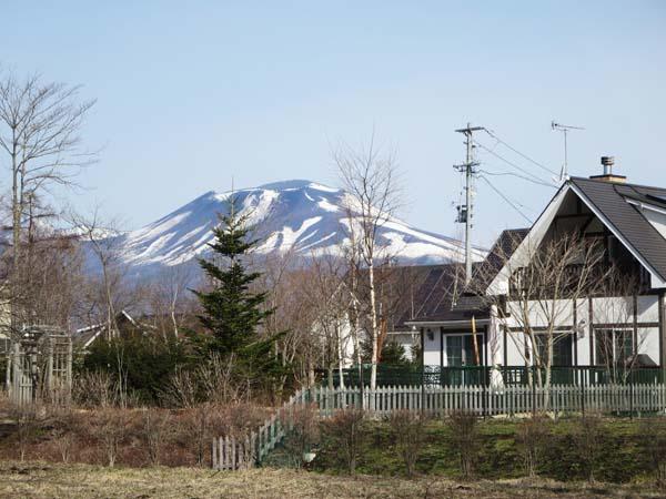 白樺の杜浅間山